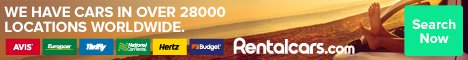 rent a car south africa