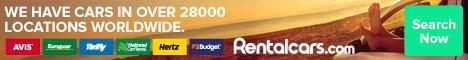 rent a car in Victoria Falls