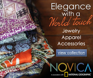 fair trade clothing, jewelry, gifts
