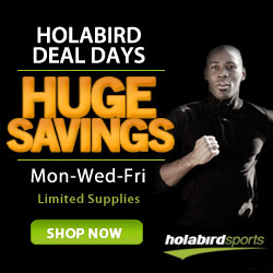 Holabird Sports Deal Days
