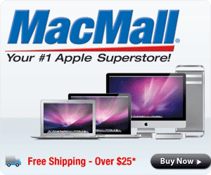 Up to $23,000 in prizes at MacMall.com