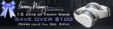 Fanny Wang Headphones - Save over $100