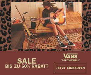 VANS Sales