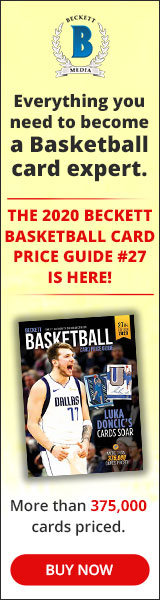 Basketball Card Price Guide #27