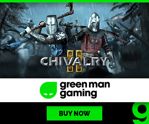 Buy Chivalry 2 for PC at Green Man Gaming