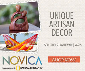 Novica-Unique Artisan Decor