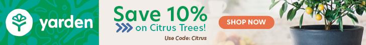 Citrus.com: Save 10% on Citrus trees with code CITRUS