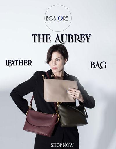 Aubrey Hobo bag