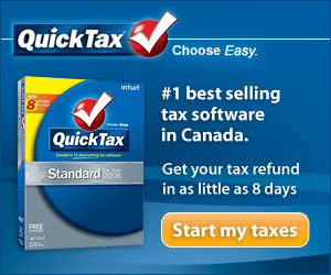 QuickTax - Leading tax software in Canada