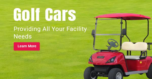 Golf Cars Manufacturer