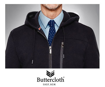 Butter Cloth The Worlds Most Comfortable Shirt