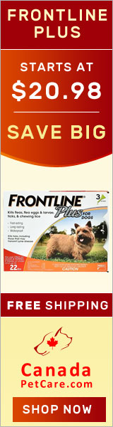 Online Frontline Plus For Dog at Lowest Prices