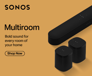 Image for Sonos 300x250 Mobile Banner