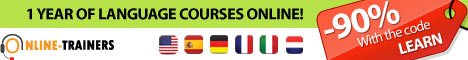 Online Language Courses Green