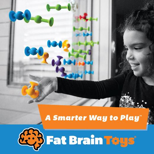 Shop Unique Toys from Fat Brain Toys