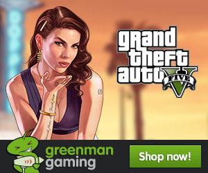 Green Man Gaming - Load, Play, Trade !