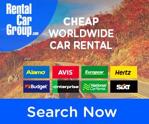 Discount Car Rentals - RentalCarGroup