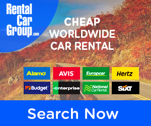 Vente Flash Location Auto avec RentalCarGroup France