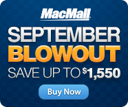 Apple Desktop Sale at MacMall.com