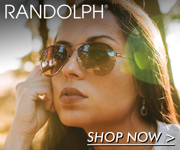 Randolph Handcrafted Eyewear