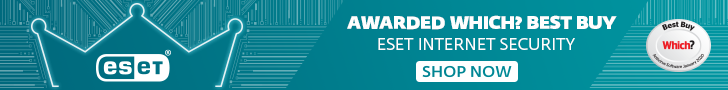ESET Internet Security Award