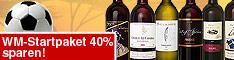 Sonderangebot Wein 12 kaufen 6 bezahlen
