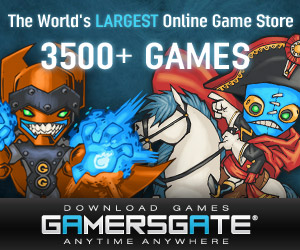 Weekly offers at GamersGate