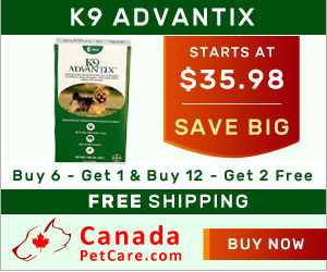 Buy K9 Advantix for Dogs Online at lowest Price in US