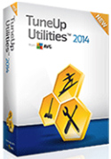 TuneUp Utilities 2008. Полная лицензионная версия бесплатно