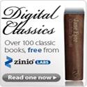 Zinio's Digital Classics