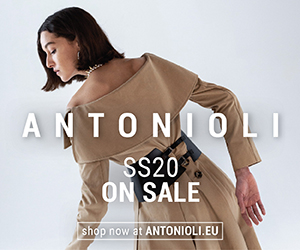 Coupon Antonioli Boutique