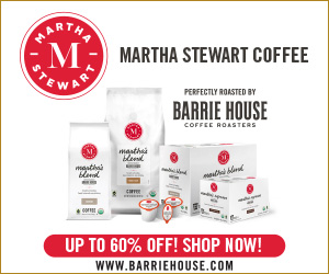 Barrie House Coffee Roasters