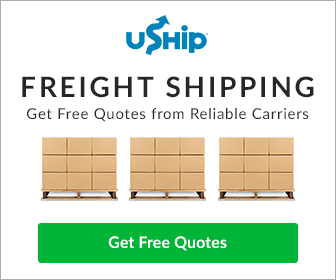 Freight Shipping Quotes