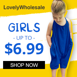 Find a wide selection of cute girls clothing at LovelyWholesale. Shop the LovelyWholesale online whe