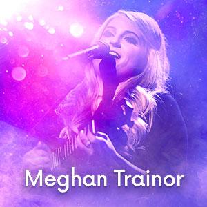 Meghan Trainor Tickets
