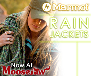 Moosejaw Discount Code - Free Shipping on Jackets