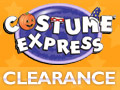 Halloween Express Clearance costumes