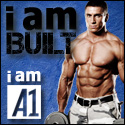 A1Supplements.com - i am BUILT. i am A1.