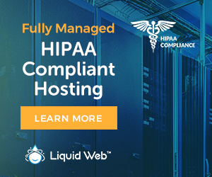 Liquid Web Coupon Code - UP to 24% Off HIPAA Compliant Hosting
