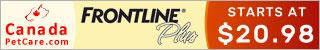 Buy Cheapest Online Frontline Plus Flea