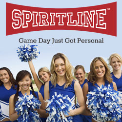 Spiritline-Large Selection of Game Day Supplies!
