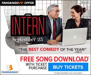 The Intern Free Song Download