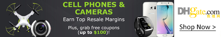 DHgate Coupons