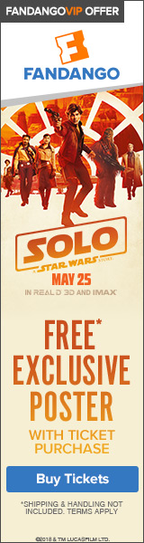 Solo Free Exclusive Poster