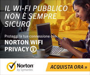 IT - Norton Wifi Privacy