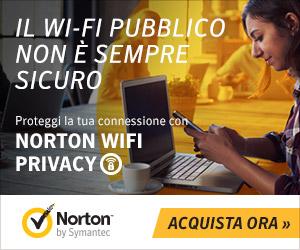 IT - Norton Wifi Privacy
