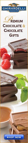 Ghirardelli Chocolate Seasonal Gifts