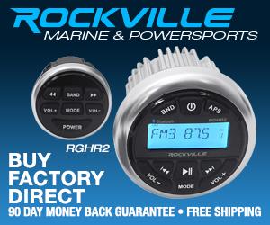 Marine Audio Sound Systems
