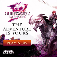 Image for Guild Wars 2: Path of Fire