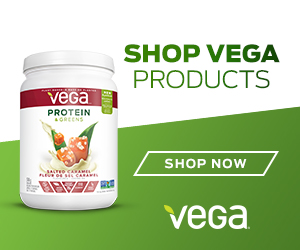 Shop all Vega Products